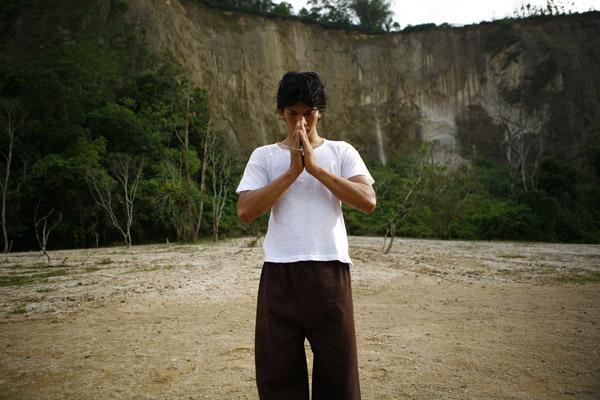 Да будет Будда