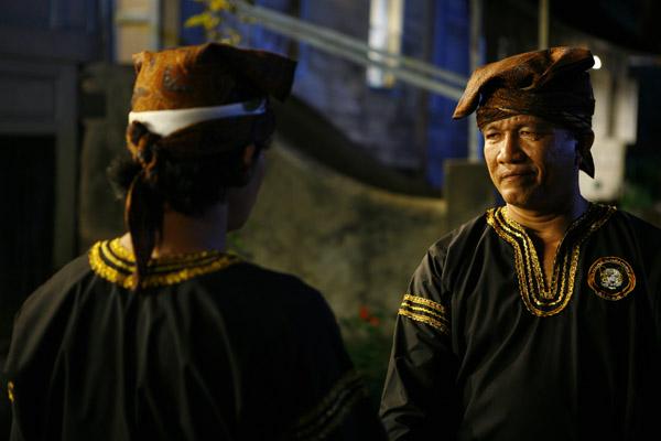 Merantau - Индонезия снимает настоящие фильмы?
