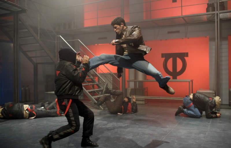Ниндзя (Ninja) - кадр из фильма