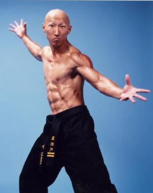 Arnold Chon