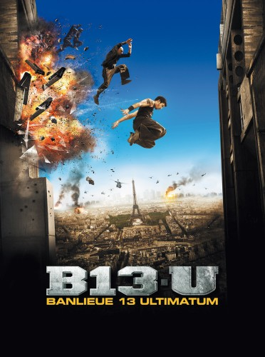 13-й район: Ультиматум (District 13: Ultimatum)