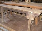 Характеристика деревянной скамьи