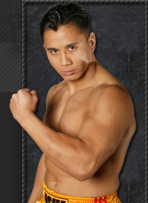 Кунг Ле (Cung Le)