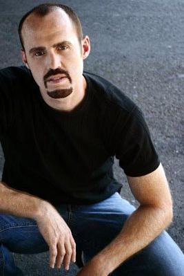 Гаррет Уоррен (Garrett Warren)