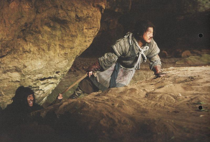 Маленький Большой Солдат (Джеки Чан)