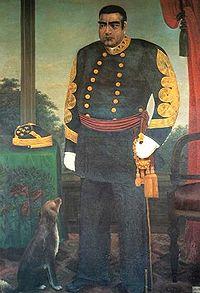 Самурай Сайго Такамори