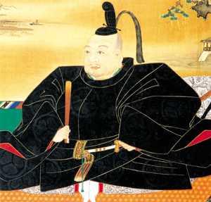 Портрет сёгуна