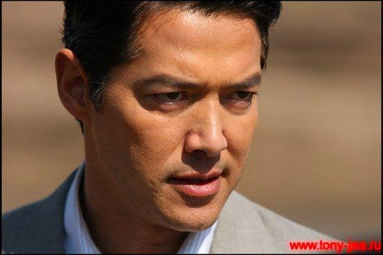 Рассел Вонг (Russell Wong)