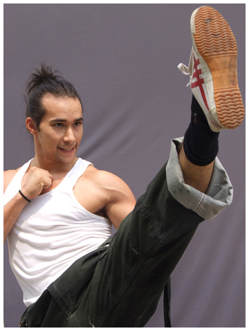 Тренировки Тим Ман