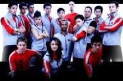 2Xtreme и Ryouko Martial Arts
