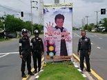 Тони Джаа за безопасность на дороге!