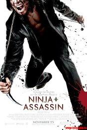 Убийца ниндзя (Ninja Assassin)