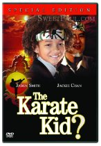Малыш-каратист (Karate-kid)