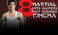 8 Martial Arts Masters That Changed Cinema
