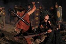 Ворон с мечом