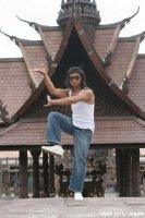Тони Джаа (Tony Jaa) в Онг-Баке 2