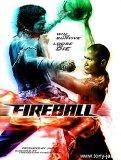 Fireball - постер