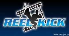 Reel Kick Films - логотип
