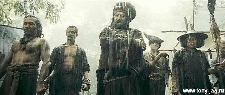 Кадр из фильма Онг-Бак 2 (Ong-Bak 2)-10