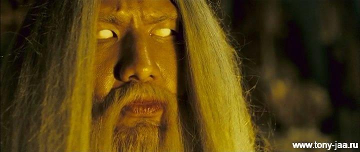 Кадр из фильма Онг-Бак 2 - 12