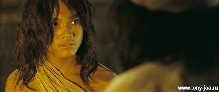 Кадр из фильма Онг-Бак 2 (Ong-Bak 2) - 13