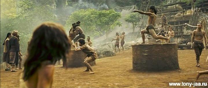 Кадр из фильма Онг-Бак 2 (Ong-Bak 2) - 14