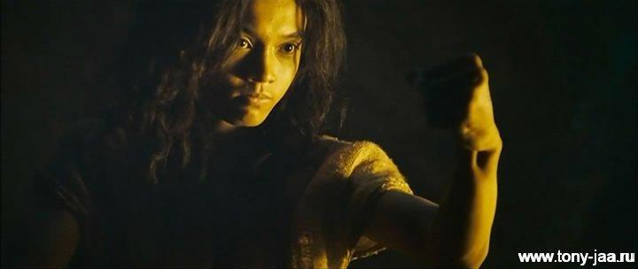 Кадр из фильма Онг-Бак 2 (Ong-Bak 2) - 15
