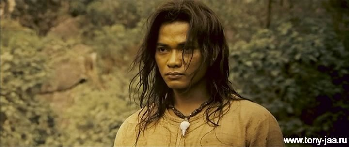 Кадр из фильма Онг-Бак 2 (Ong-Bak 2) - 16