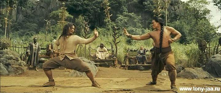 Кадр из фильма Ong-Bak 2 - 28