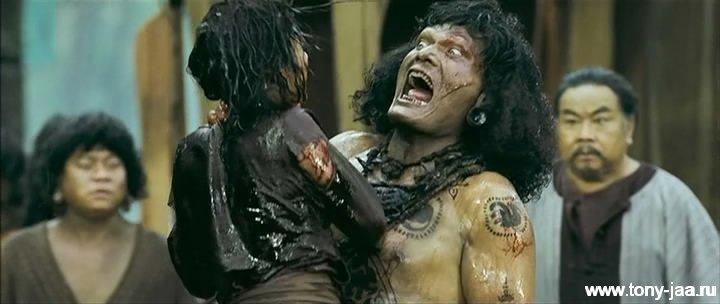 Кадр из фильма Онг-Бак 2 (Ong-Bak 2) - 4