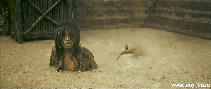 Кадр из фильма Онг-Бак 2 (Ong-Bak 2)-9