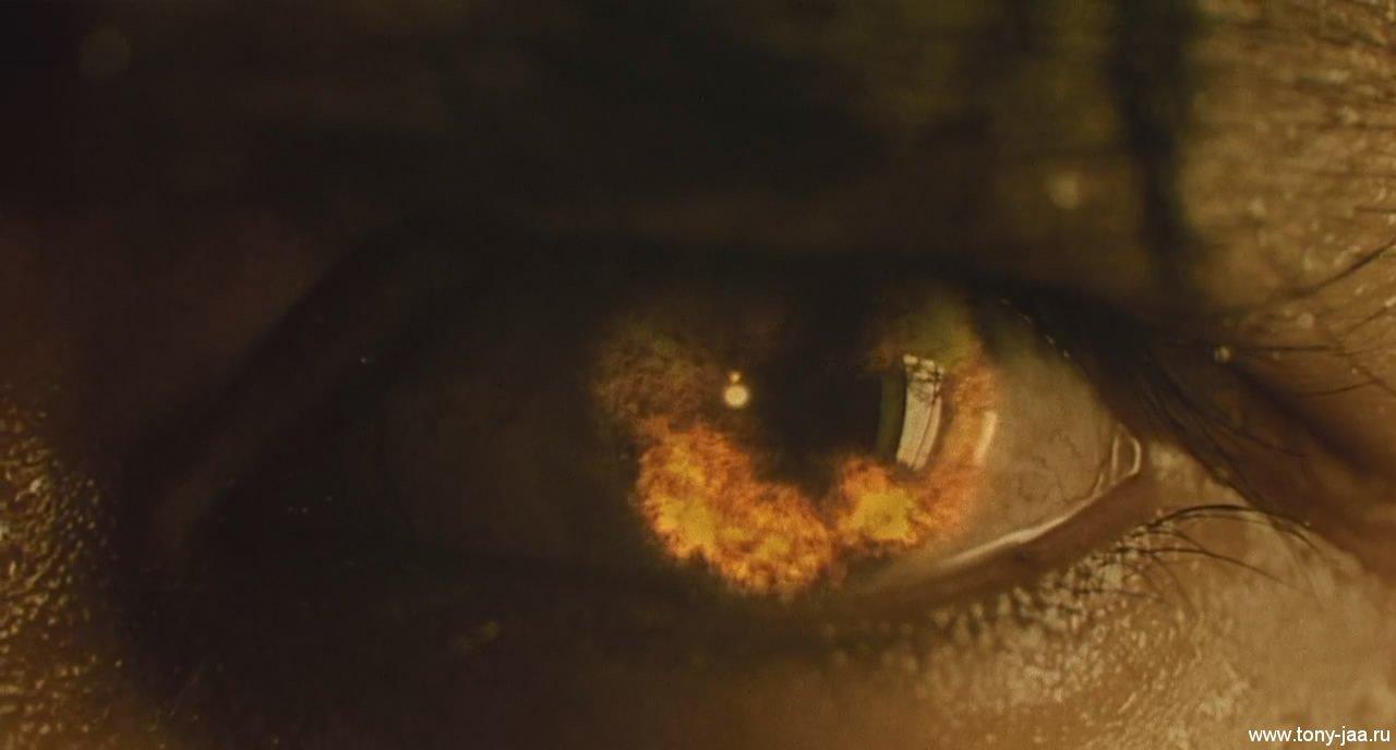 Онг-Бак (Ong-Bak) - Пламенный взгляд