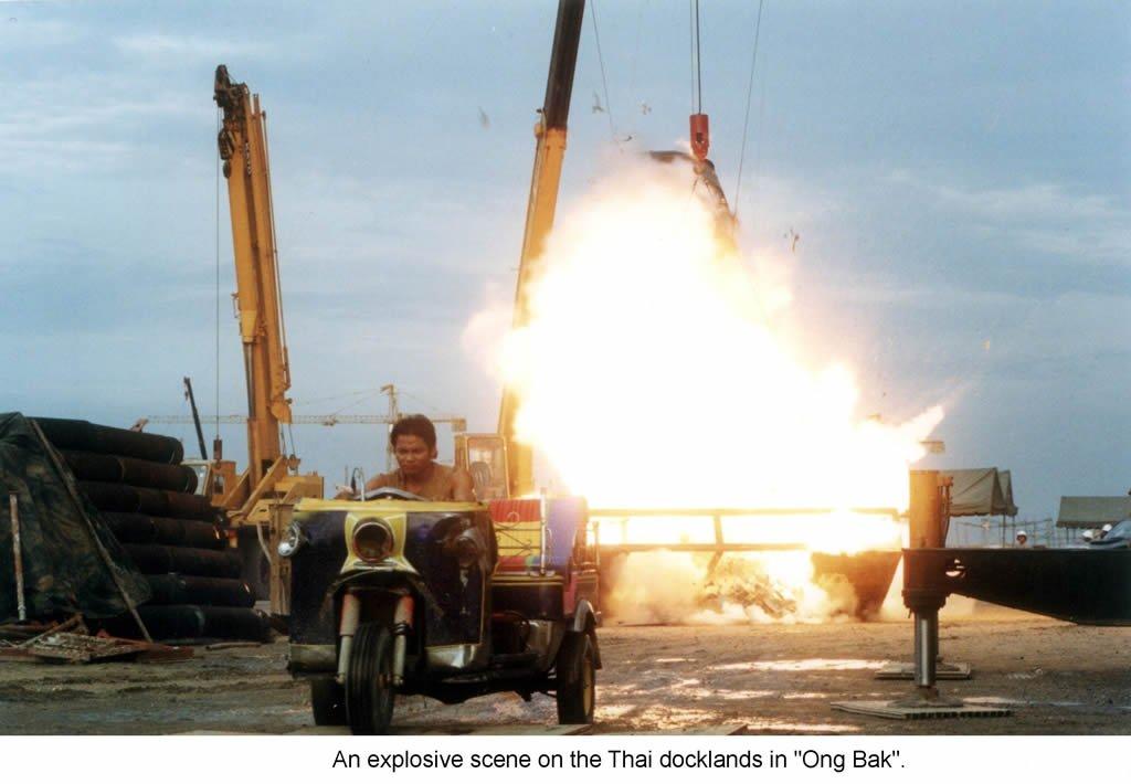 Взрыв (Онг-Бак)