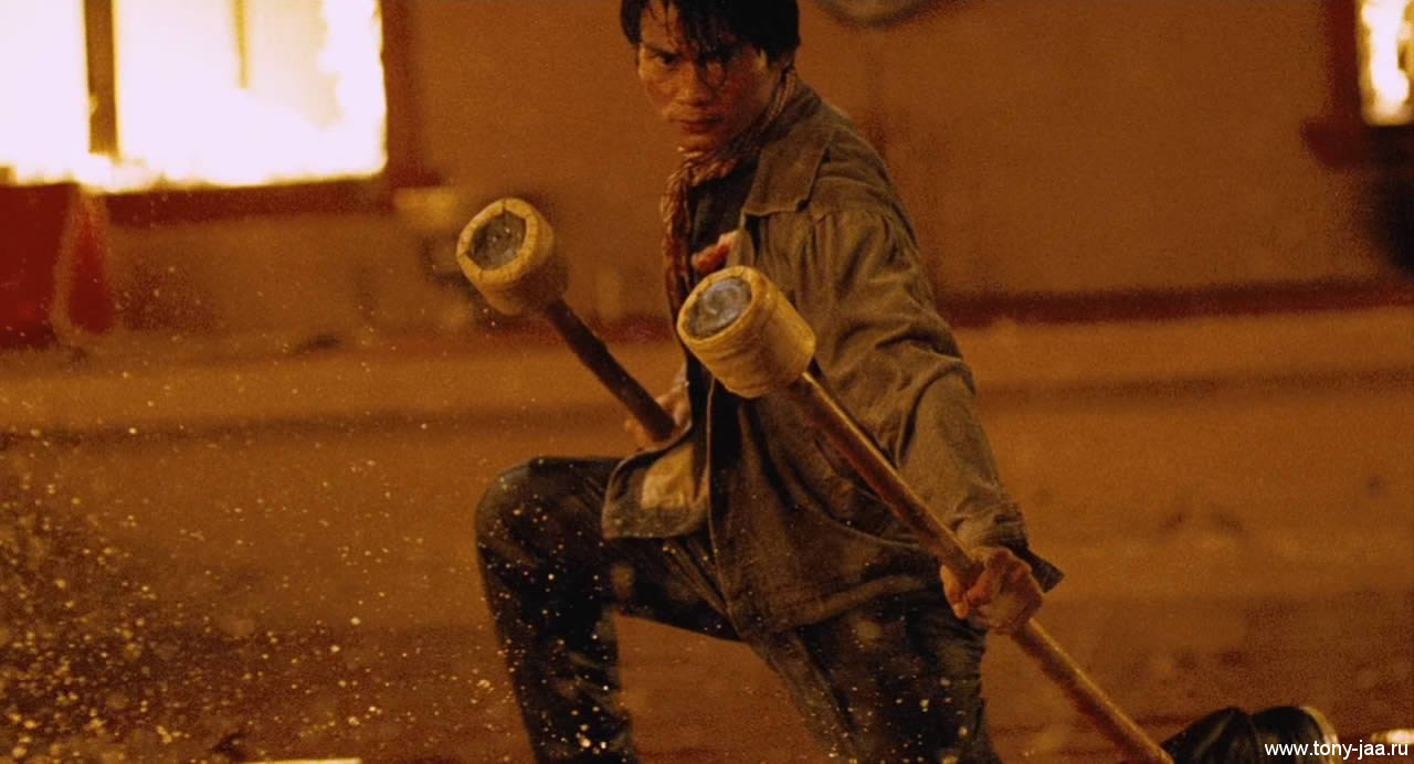 Кадр фильма Том Юм Гунг