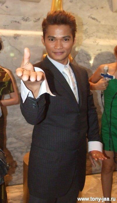 Тони Джаа - 18 thsubhanaho